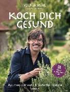 Cover-Bild zu Koch dich gesund von Mehl, Volker