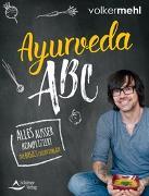 Cover-Bild zu Ayurveda-ABC (eBook) von Mehl, Volker