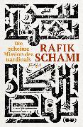 Cover-Bild zu Schami, Rafik: Die geheime Mission des Kardinals (eBook)