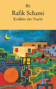 Cover-Bild zu Schami, Rafik: Erzähler der Nacht