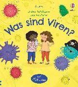 Cover-Bild zu Daynes, Katie: Erstes Aufklappen und Verstehen: Was sind Viren?