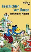 Cover-Bild zu Geschichten vom Bauen von Bächler, Hubert