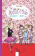 Cover-Bild zu Der Muffin-Club 02. Vier Freundinnen wirbeln los! (eBook) von Alves, Katja