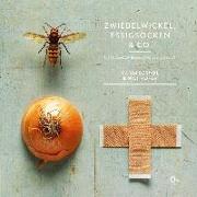Cover-Bild zu Zwiebelwickel, Essigsocken & Co von Berndl, Karin