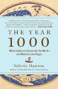 Cover-Bild zu Hansen, Valerie: The Year 1000 (eBook)