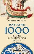 Cover-Bild zu Hansen, Valerie: Das Jahr 1000