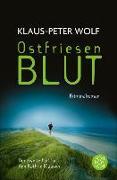 Cover-Bild zu Wolf, Klaus-Peter: Ostfriesenblut (eBook)