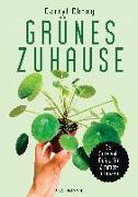 Cover-Bild zu Grünes Zuhause von Cheng, Darryl