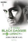 Cover-Bild zu Ward, J. R.: Schwur des Kriegers