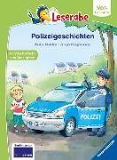 Cover-Bild zu Polizeigeschichten von Reider, Katja