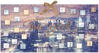 Cover-Bild zu Christmas in New York