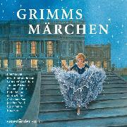 Cover-Bild zu Grimms Märchen (Ungekürzte Lesung) (Audio Download) von Grimm, Brüder