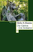 Cover-Bild zu Die Gärten von Bomarzo von Haasse, Hella S.