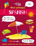 Cover-Bild zu First Phrases - Spanish
