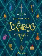 Cover-Bild zu El Ickabog / The Ickabog