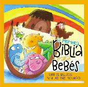 Cover-Bild zu La primera Biblia para bebés