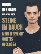 Cover-Bild zu Steine im Bauch von Rehmann, Robin