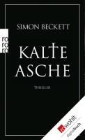 Cover-Bild zu Beckett, Simon: Kalte Asche (eBook)