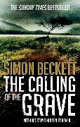 Cover-Bild zu Beckett, Simon: The Calling of the Grave (eBook)