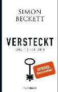 Cover-Bild zu Beckett, Simon: Versteckt