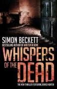 Cover-Bild zu Beckett, Simon: Whispers of the Dead