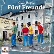 Cover-Bild zu Fünf Freunde 139 und die Geisterstadt von Blyton, Enid