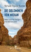 Cover-Bild zu Burton, Richard Francis: Die Goldminen von Midian