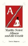 Cover-Bild zu Suter, Martin: Allmen und die Erotik (eBook)