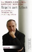 Cover-Bild zu Drobinski, Matthias: Regeln zum Leben (eBook)