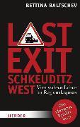 Cover-Bild zu Baltschev, Bettina: Last Exit Schkeuditz West (eBook)