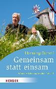 Cover-Bild zu Scherf, Henning: Gemeinsam statt einsam (eBook)