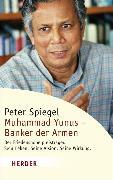 Cover-Bild zu Spiegel, Peter: Muhammad Yunus - Banker der Armen (eBook)
