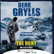 Cover-Bild zu Grylls, Bear: The Hunt - Die letzte Jagd (Audio Download)