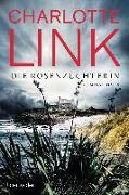 Cover-Bild zu Link, Charlotte: Die Rosenzüchterin
