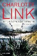 Cover-Bild zu Link, Charlotte: Die Rosenzüchterin (eBook)