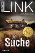 Cover-Bild zu Link, Charlotte: Die Suche (eBook)