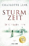 Cover-Bild zu Link, Charlotte: Sturmzeit - Die Stunde der Erben (eBook)