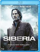 Cover-Bild zu Matthew Ross (Reg.): Siberia Blu Ray
