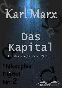 Cover-Bild zu Marx, Karl: Das Kapital (eBook)