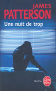 Cover-Bild zu Une Nuit de Trop (Hors Série) von Patterson, James