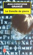 Cover-Bild zu Le Concile de pierre von Grange, Jean-Christophe