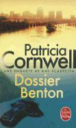Cover-Bild zu Dossier Benton von Cornwell, P.