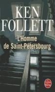 Cover-Bild zu L Homme de Saint-Petersbourg von Follett, K.