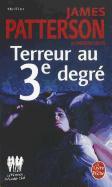Cover-Bild zu Terreur Au 3e Degre von Patterson, J.