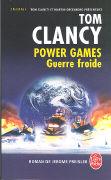 Cover-Bild zu Power Games 5 Guerre Froide von Clancy, T.