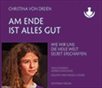 Cover-Bild zu von Dreien, Christina: Am Ende ist alles gut