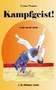 Cover-Bild zu Kampfgeist! von Wagner, Yvonne