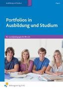 Cover-Bild zu Portfolios in Ausbildung und Studium von Wagner, Yvonne