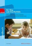 Cover-Bild zu Der Weg zum Kita-Portfolio. Handbuch von Wagner, Yvonne
