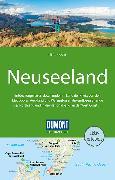 Cover-Bild zu Klüche, Hans: Neuseeland